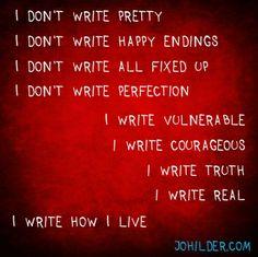 ....True pt1....